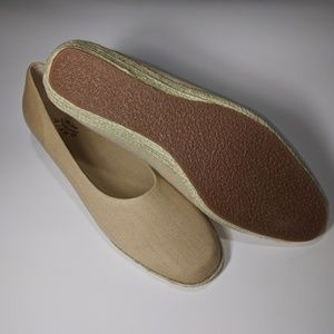 ORVIS SLIP ON SMALL WEDGE FATS